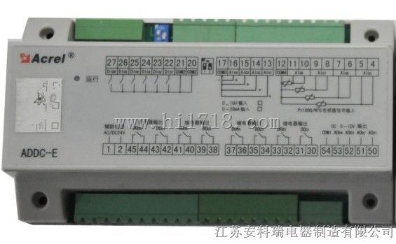 百家樂網頁遊戲 熱交換機監測和控製專用智能空調節能控製器ADDC-E