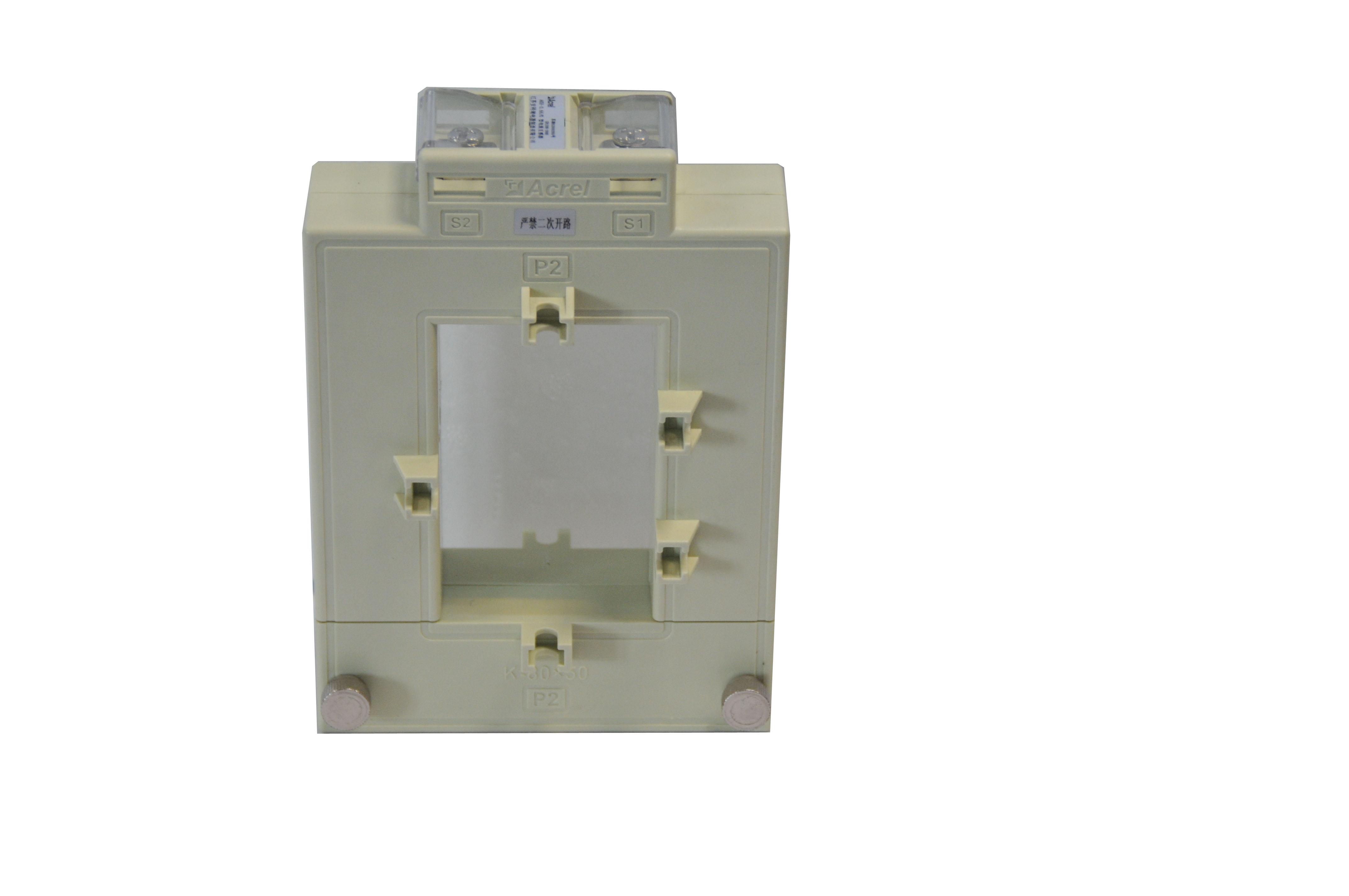 開口電流互感器AKH-0.66 K-80*50,改造項目專用