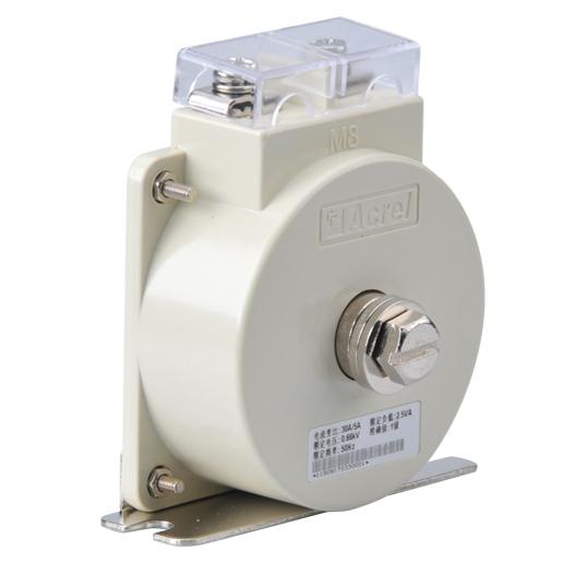 實心/直接接線式電流互感器AKH-0.66/M8 5A