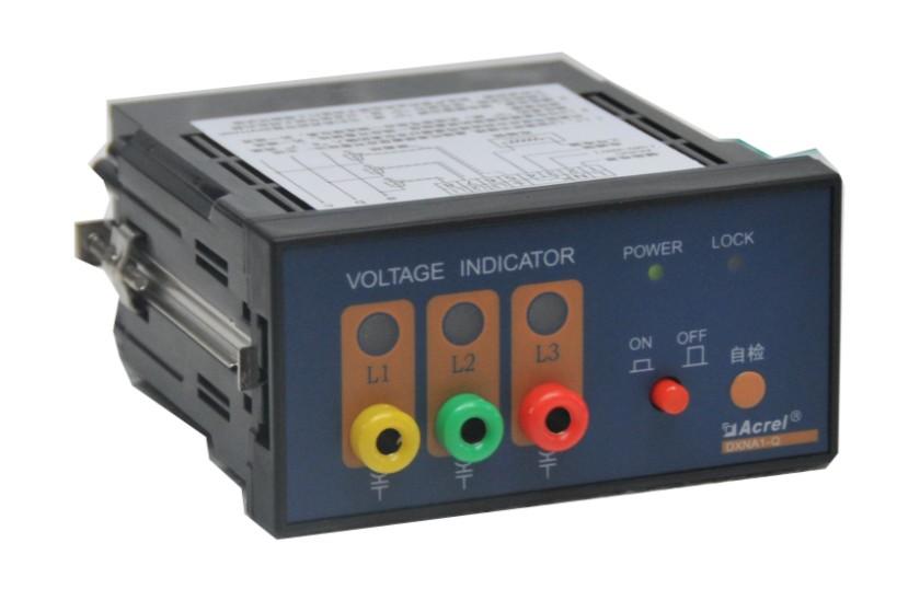 百家樂網頁遊戲DXNA1-12/Q高壓帶電顯示器