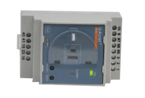 百家樂網頁遊戲ASJ10-LD1C剩餘電流動作保護繼電器