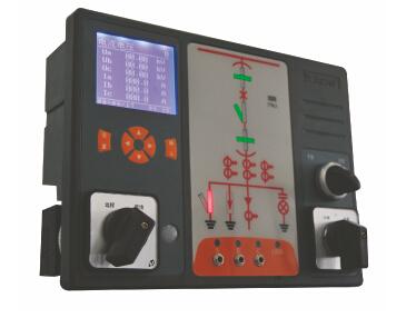 供應開關櫃狀態指示儀ASD300