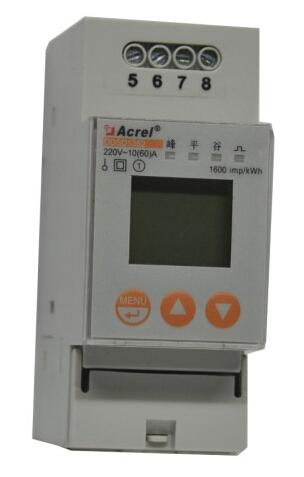 分項計量電能表DDSD1352在學校、學生公寓、職工宿舍電能計量係統方案的應用