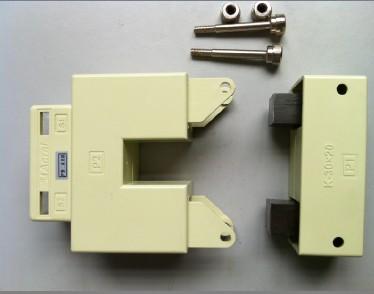 低壓開合式電流互感器AKH-0.66 K-30*20
