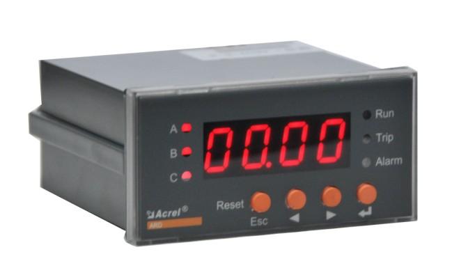百家樂網頁遊戲ARD2-1.6麵板式電動機保護器