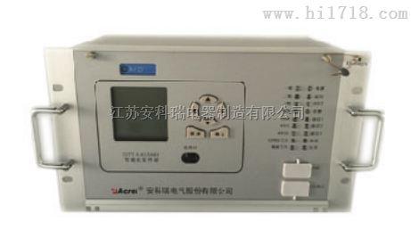 農網智能型低壓配電箱解決方案