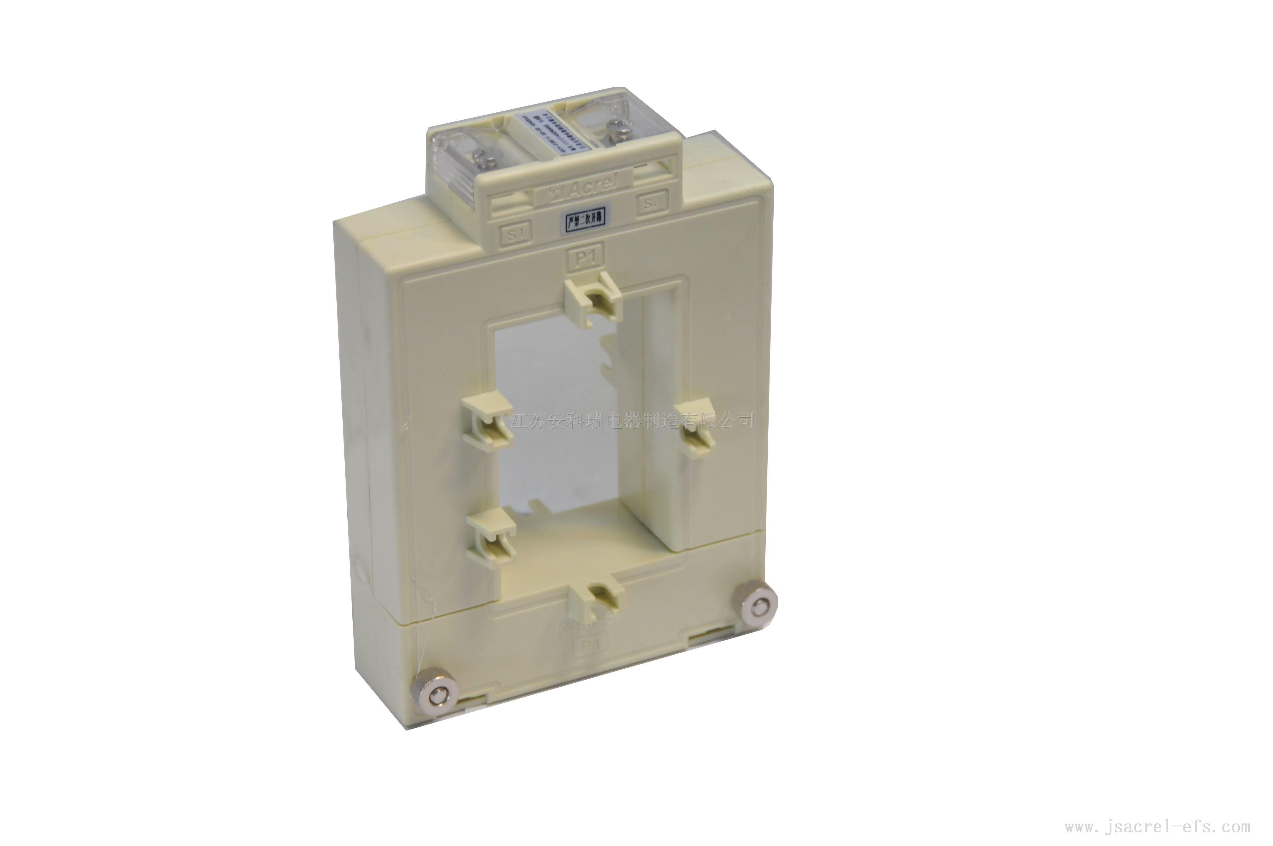 開口電流互感器AKH-0.66 K-80*50 250-1000A/5A