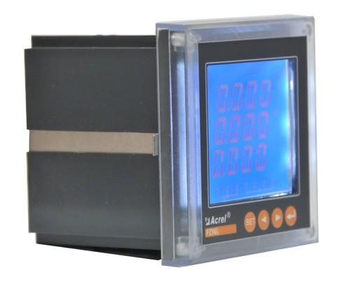 百家樂網頁遊戲PZ96L-AI3/C智能電流儀表\液晶顯示三相電流表廠家直銷