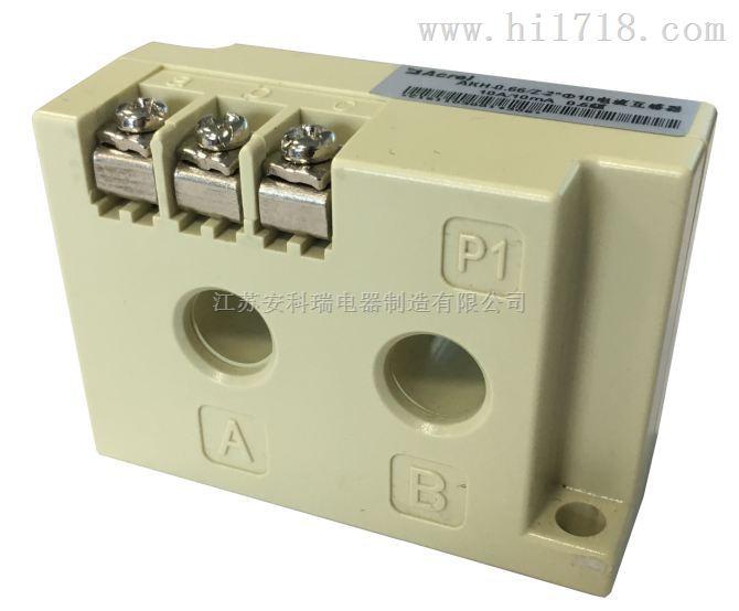百家樂網頁遊戲空壓機專用電流互感器AKH-0.66 Z-2*Φ10,廠家直銷