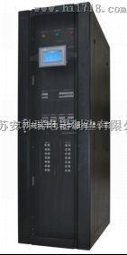 百家樂網頁遊戲傳輸設備用電源分配列櫃 列頭櫃 精密電源櫃