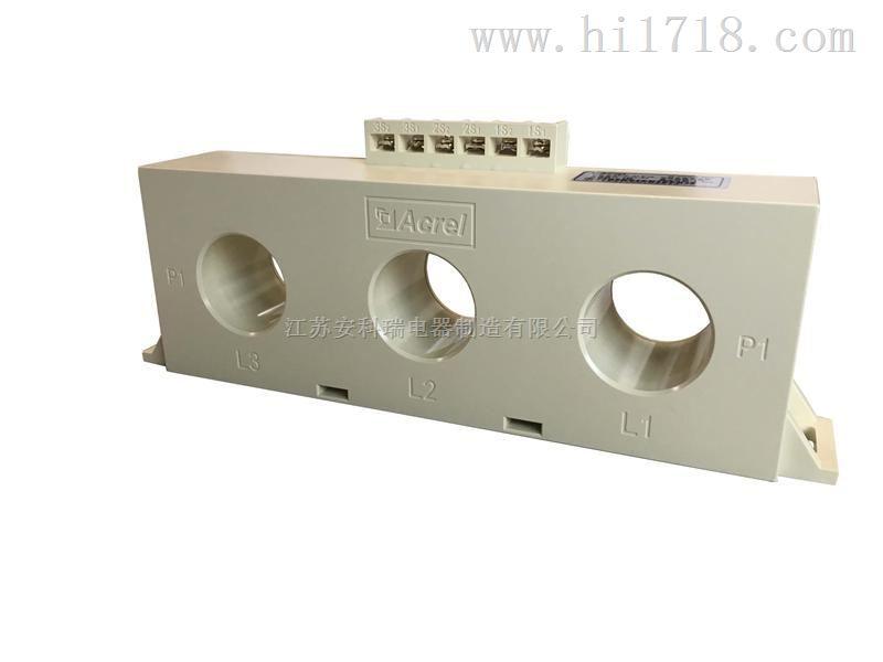 安科瑞直销AKH-0.66/Z 100/5三相电流互感器