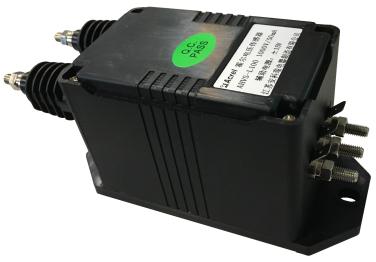 AHVS-L100係列霍爾電壓傳感器