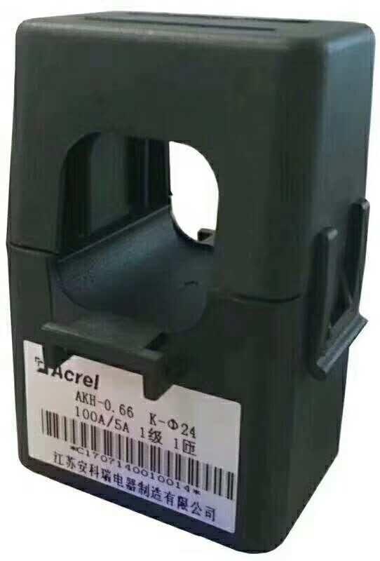 電力運維專用開口式電流互感器