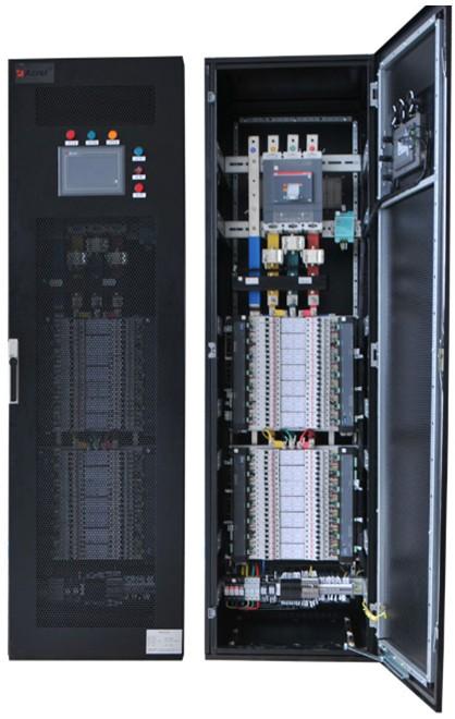 列頭櫃數據中心精密配電櫃廠家