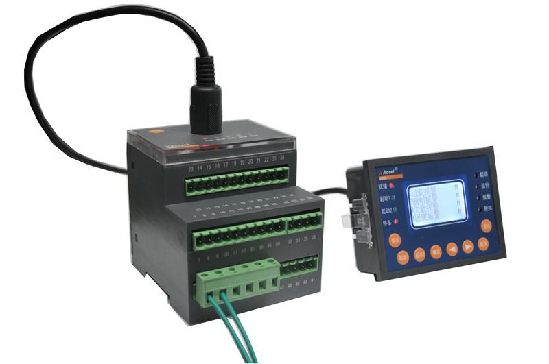 百家樂網頁遊戲ARD2F-6.3/JSRU智能型電動機保護器