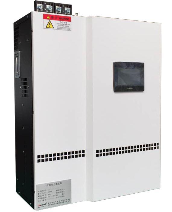 ANAPF50-380/G立櫃式有源電力濾波器