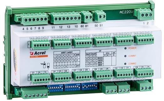 AMC16MA(H)/MD 數據中心多回路監控裝置