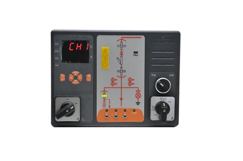ASD300手車櫃開關狀態指示儀