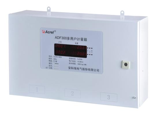 商鋪用多回路計量箱ADF300L-II-24D-Y