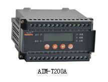 ACREL百家樂網頁遊戲工業用絕緣監測裝置AIM-T500