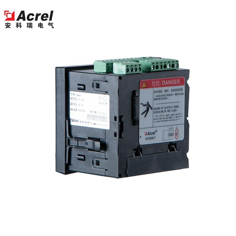 APM801係列0.2S級高精度儀表介紹