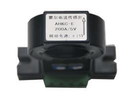 開環霍爾電流傳感器AHKC-E-200A