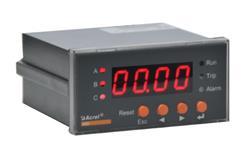 百家樂網頁遊戲ARD2係列麵板式智能電動機保護器