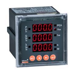 百家樂網頁遊戲PZ72-E4/C多功能電力儀表