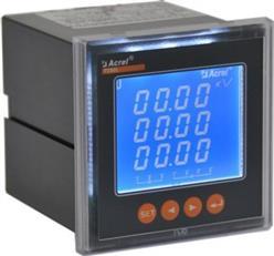 百家樂網頁遊戲PZ80L-E4電子式經濟型液晶顯示多功能表開孔76*76