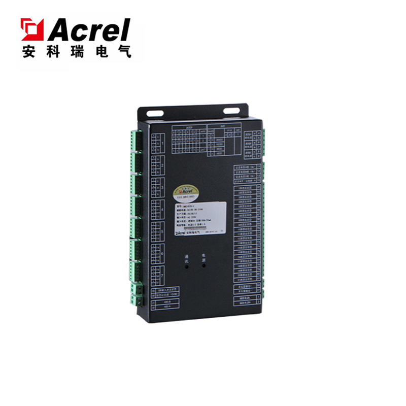 列头柜数据中心能耗监控装置