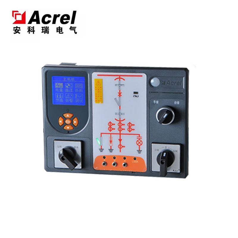 中置柜测控装置带电显示分合闸人体感应功能