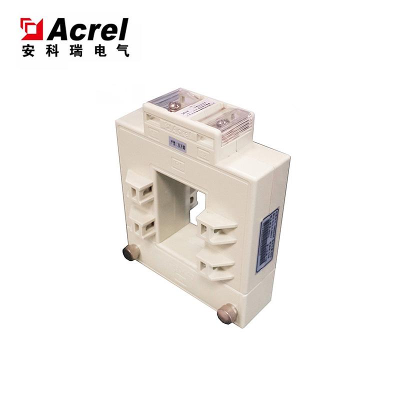 开合式电流互感器改造项目安装方便