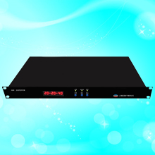 NTP卫星授时服务器