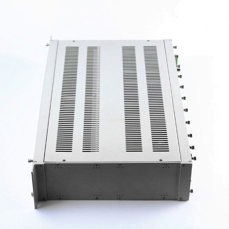 NTP卫星时钟服务器