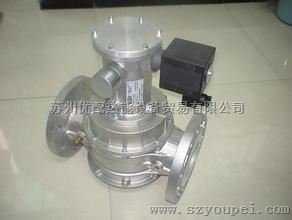 RC03~RC10燃气减压阀,马达斯