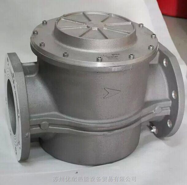GFD65热销产品意大利集咖GECA燃气过滤器