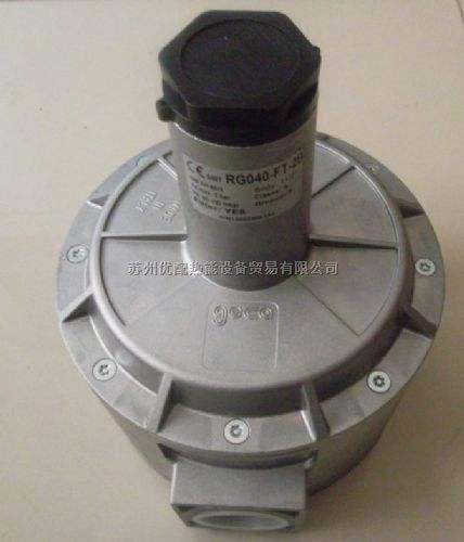 燃气减压阀集咖GECA意大利进口调压器