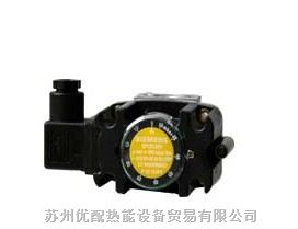 QPL25.500西门子原装进口燃气压力开关