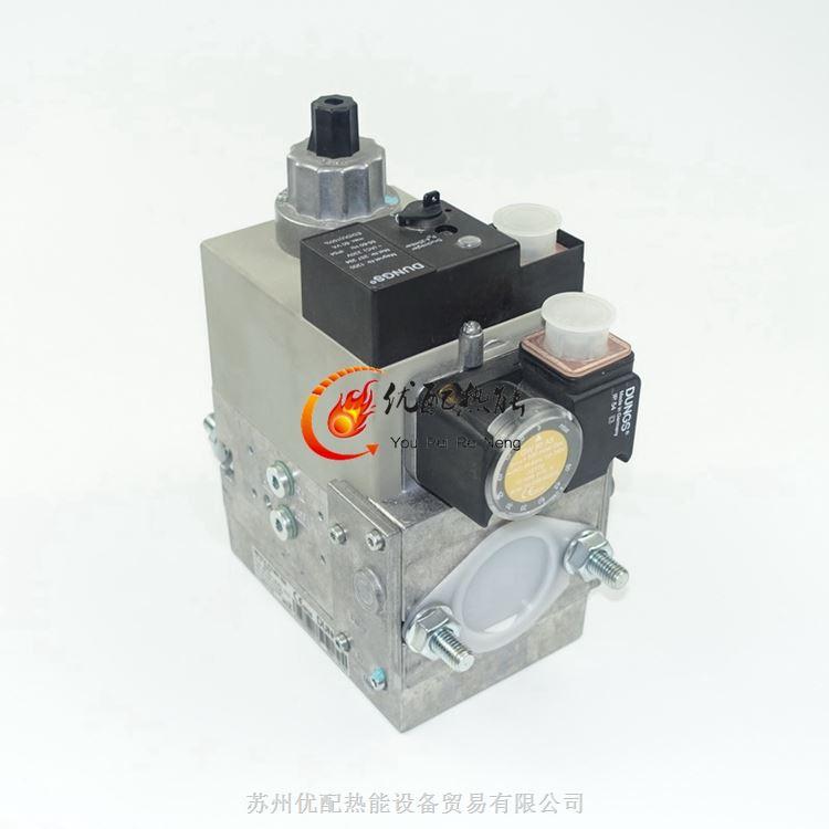 MBDLE410B01S50德国冬斯燃气电磁阀