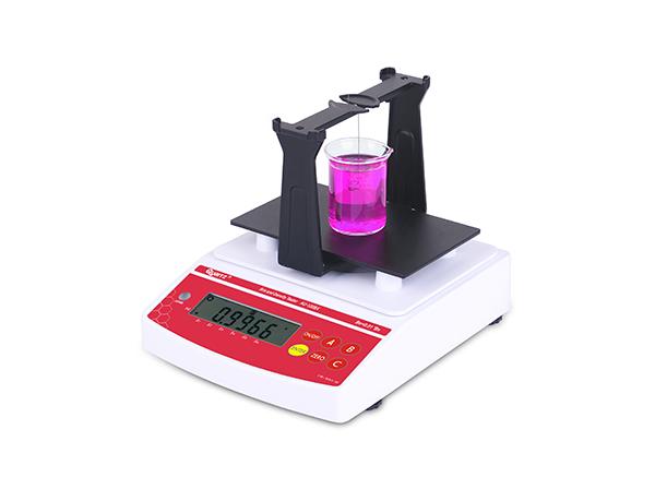 氯化铯电子浓度测量仪密度计