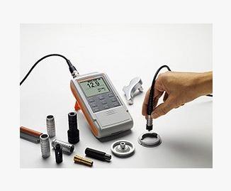 菲希尔FMP10高精度涂层测厚仪