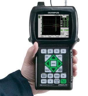 奥林巴斯 LTC超声波探伤仪