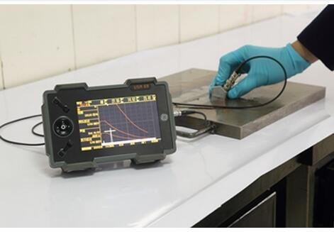 USM 88超声波探伤仪