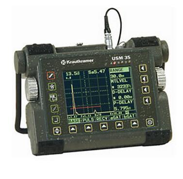 ?USM 35X超声波探伤仪