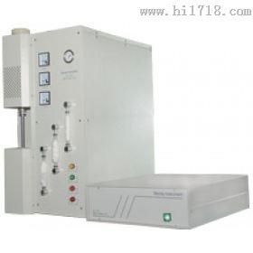 CS-188型高频红外碳硫分析仪,厂家直销,江苏天瑞仪器股份有限公司
