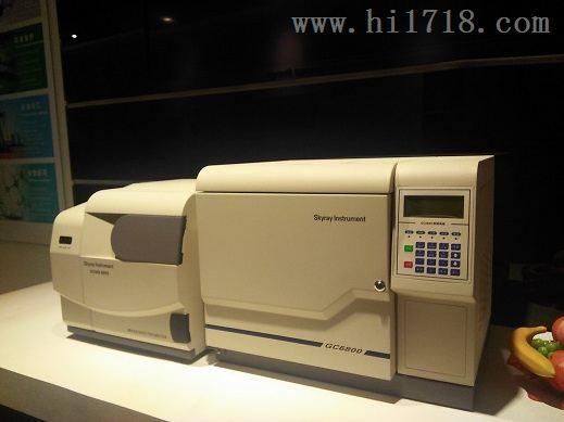 DEHP、 DBP、 BBP、 DIBP检测仪,GCMS6800,江苏天瑞仪器股份有限公司