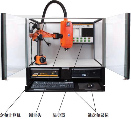HDXRF_HD Prime玩具重金属检测_天瑞仪器