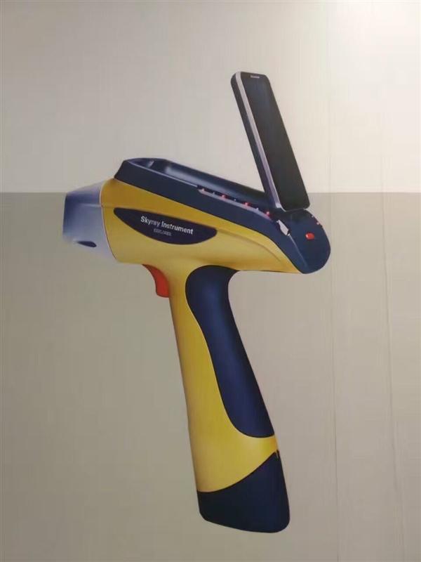 手持式X射线荧光光谱仪EXPLORER5000有辐射吗,天瑞仪器