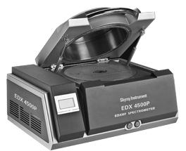 铜合金成分检测仪EDX3600H,天瑞仪器