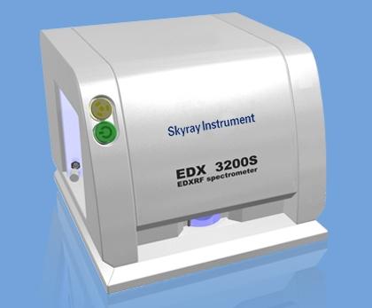 石油中硫含量检测仪EDX3300S,天瑞仪器